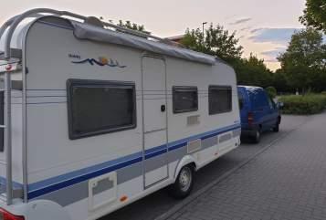 Wohnmobil Mieten Friedberg