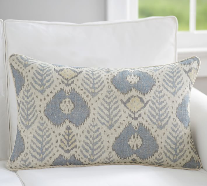 pottery barn clearance pillows online