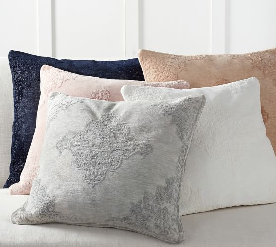 maddie textured pillow covers online