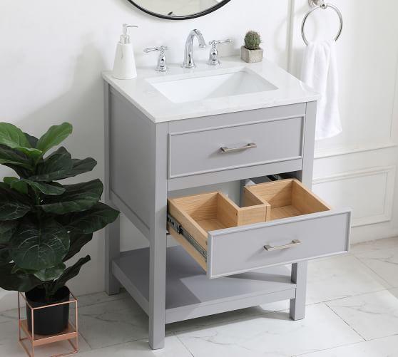 clemens 24 30 single sink vanity