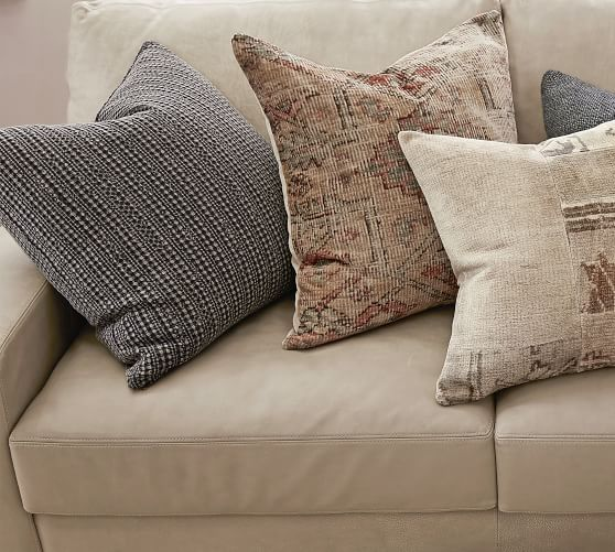 honeycomb pillow covers