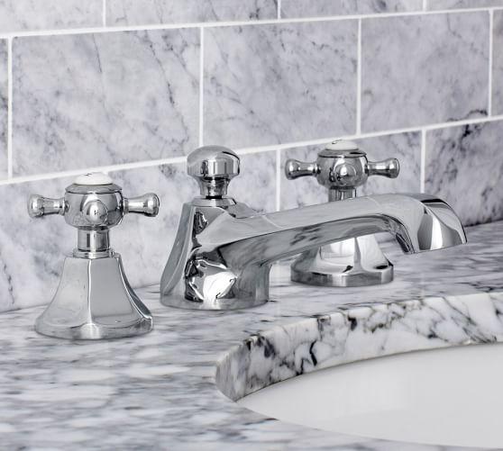 victoria widespread bathroom sink faucet