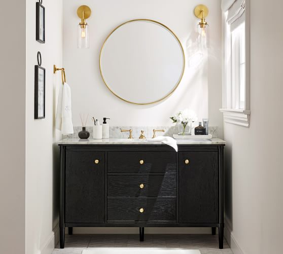 frost handcrafted marble bathroom accessories