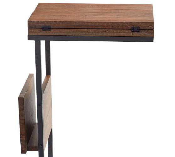 allen 18 extending c table