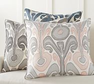 36 inch pillow pottery barn