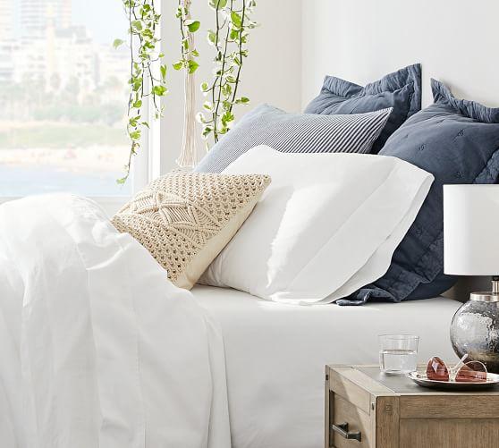 macrame decorative pillow cover