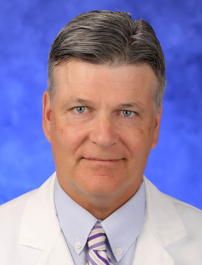 Richard S. Legro, MD