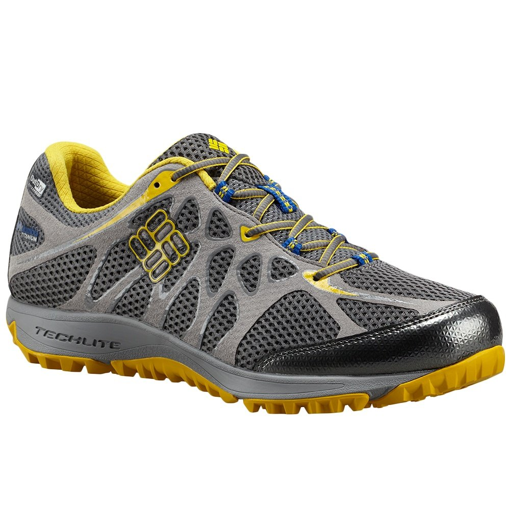 Columbia Gore Tex Mens Shoes