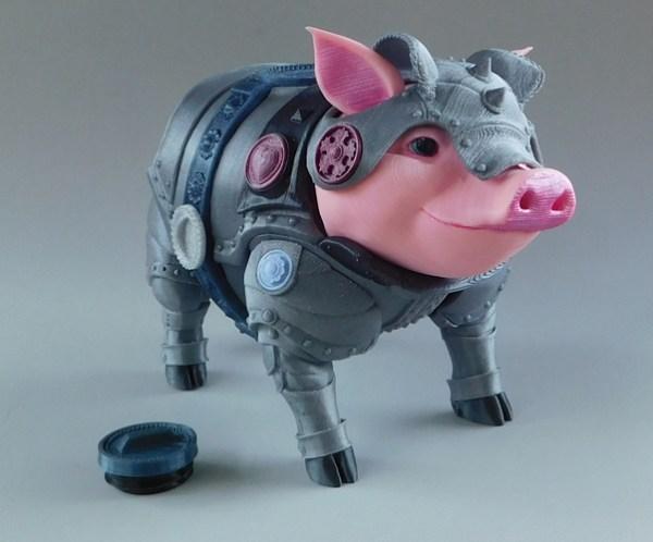 piggy bank # 65