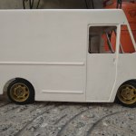 3d Printed Rc Truck Body Delivery 1 10 Scale 3d Print Model By Miguel Pinshape