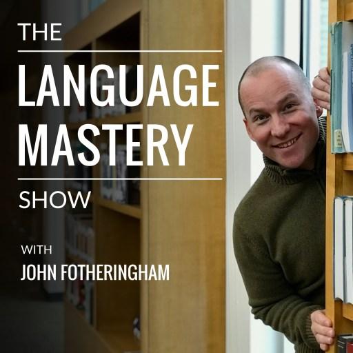The Language Mastery Show