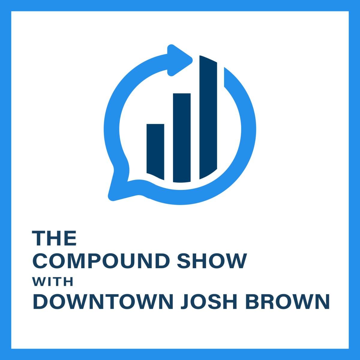 The Compound Show - TOP 4 Melhores Podcasts sobre Investimentos