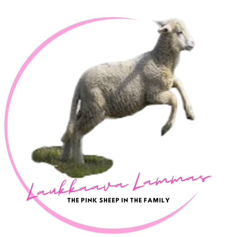 Laukkaava Lammas