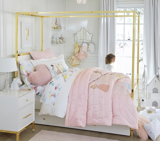 disney princess pillow