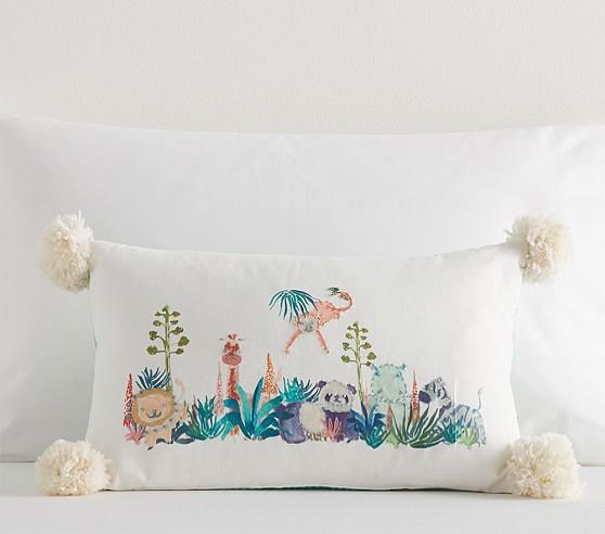justina blakeney jungalino embroidered