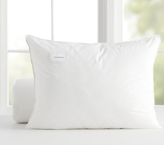 eco down free pillow insert