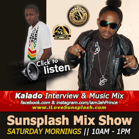 Kalado Interview