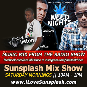 Mix From Radio Show