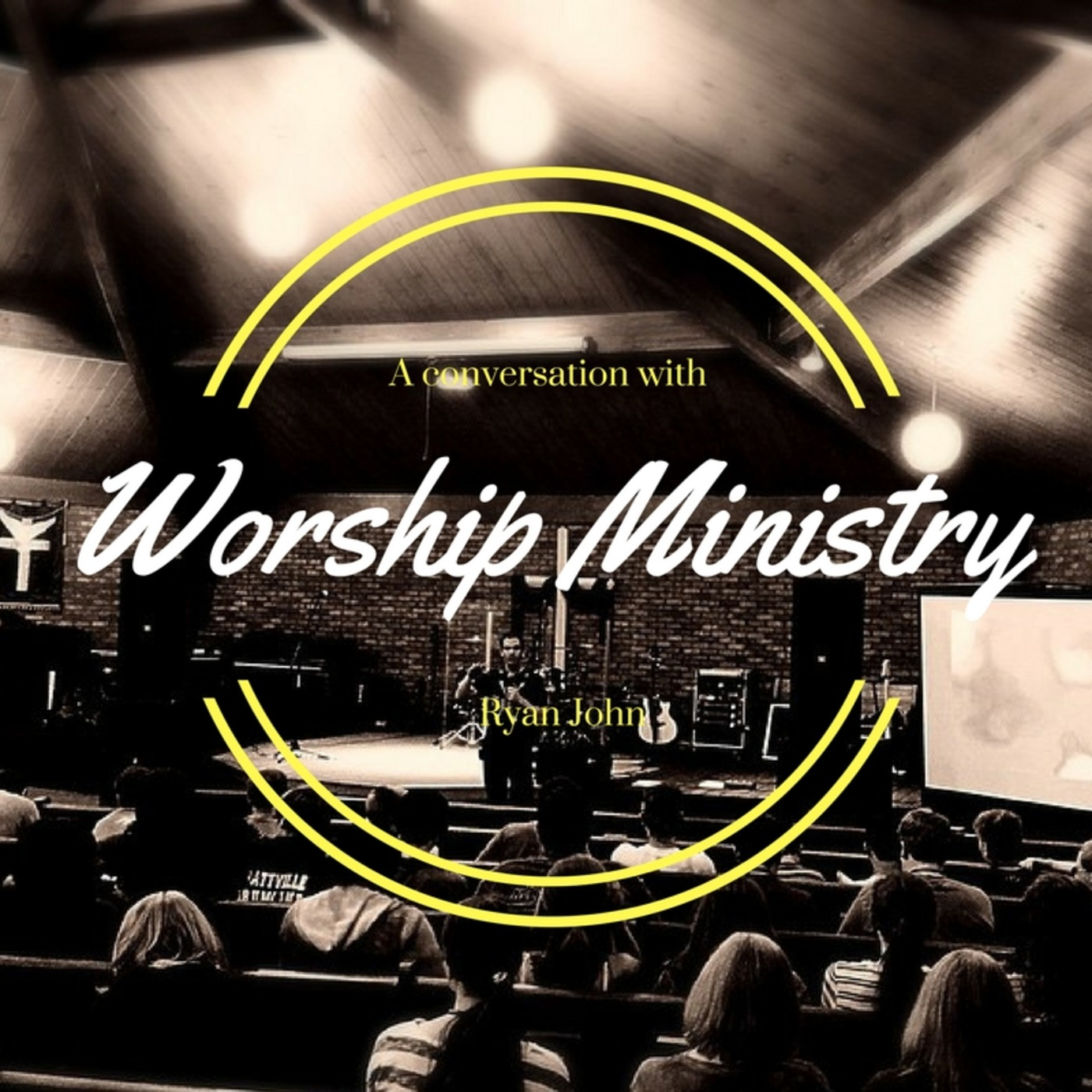 Worship Ministry – Striving For Eternity Ministries