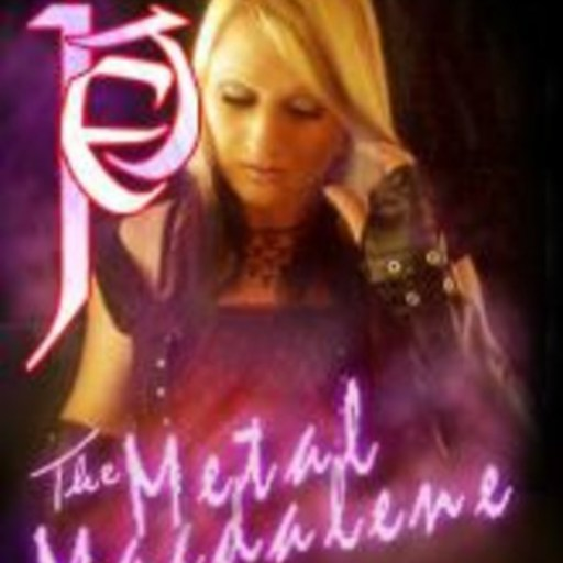 THE METAL MAGDALENE WITH JET ON METAL MESSIAH RADIO