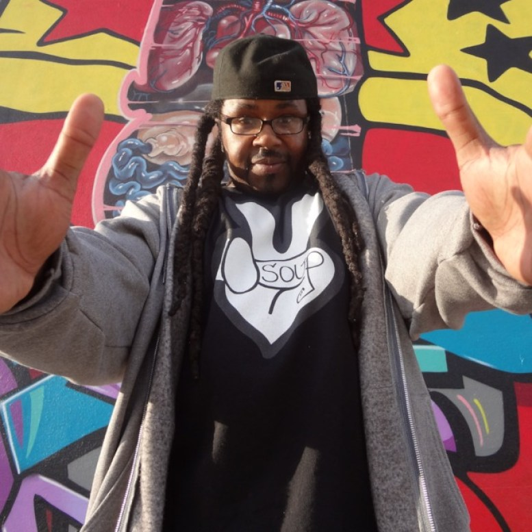 Dj Emskee live set on J Smooth's Underground Railroad Show on WBAI 99.5fm  in NYC - 9/29/12