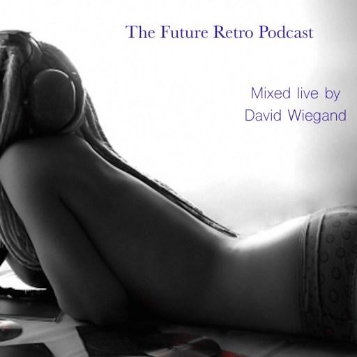 David Wiegand's Future/Retro Podcast