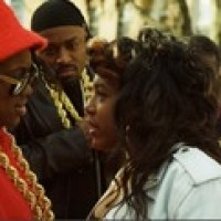 Hip Hop Epic Film, The Lost Book of Rap