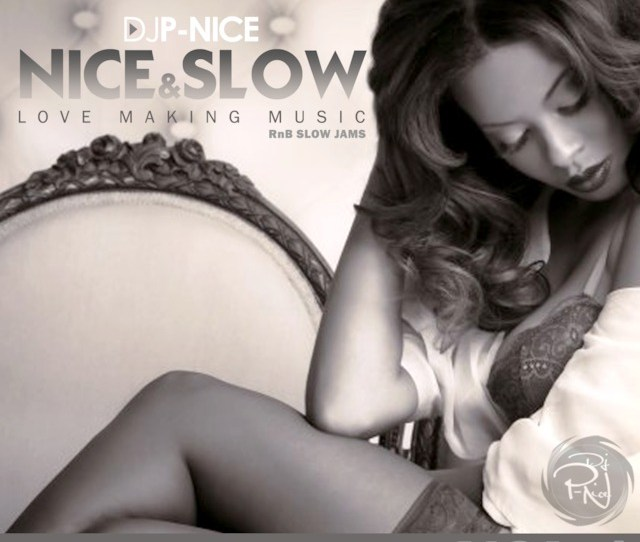 Nice Slow Love Making Music Vol