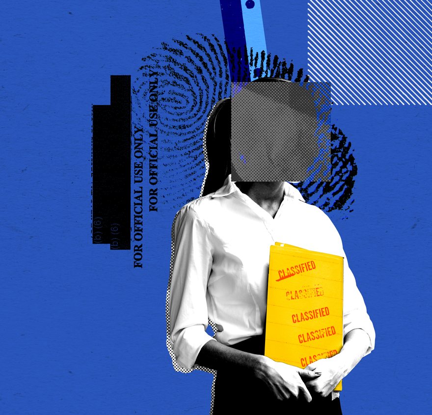 Caught Between Conscience And Career Expose Abuse Without Exposing Your Identity