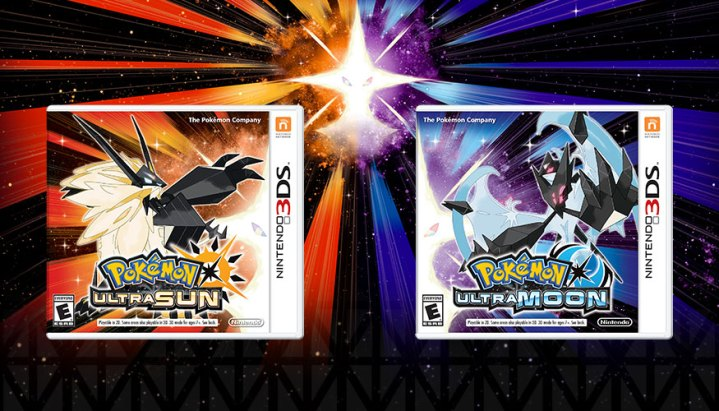 Pokemon Video Games   Pokemon com Begin a New Legendary Alolan Adventure Today