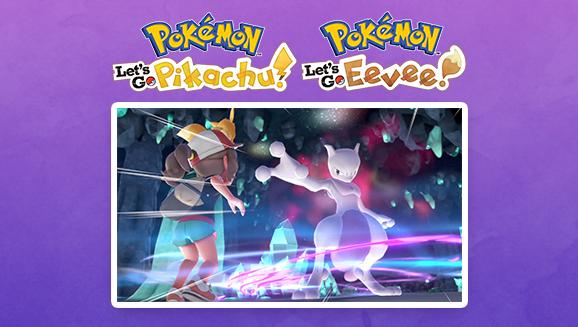 Postgame Adventures in Pokémon: Let's Go, Pikachu! and Pokémon: Let's Go, Eevee!