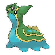 Image result for gastrodon