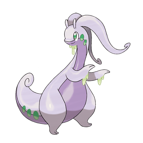 Image result for goodra