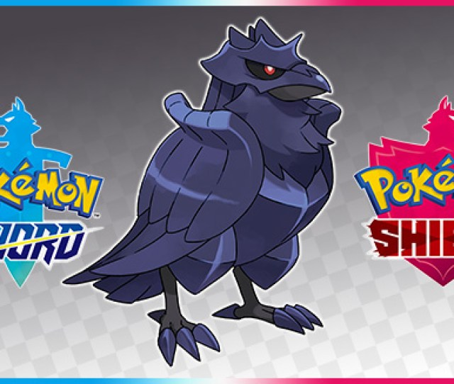 More Details About New Pokemon From Pokemon Sword And Pokemon Shield