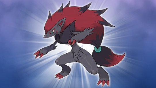 Image result for zoroark
