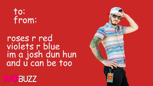 14 Crappy Valentines Day Cards To Send To Your One True