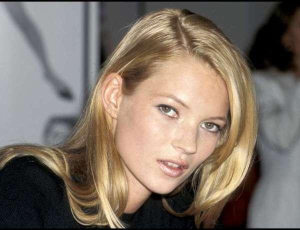 Un livre choc sur Kate Moss : Entre alcool et cocaïne, une vraie bad girl ?