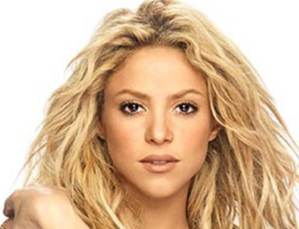 Le secrets de beauté de Shakira