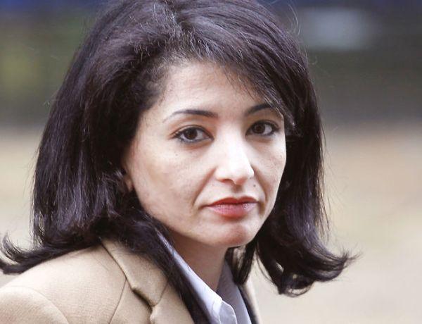 Jeannette Bougrab : La mère de Charb présente à l'enterrement de sa maman