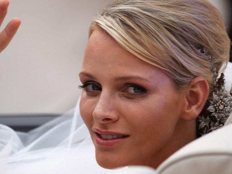 Charlène de Monaco : S'adapter à sa nouvelle vie a été une épreuve difficile