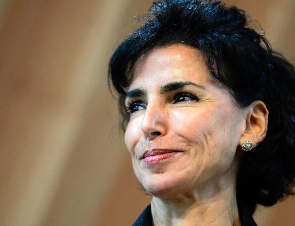 « Elle ne restera pas dans l'Histoire » : Quand Rachida Dati tacle Christiane Taubira