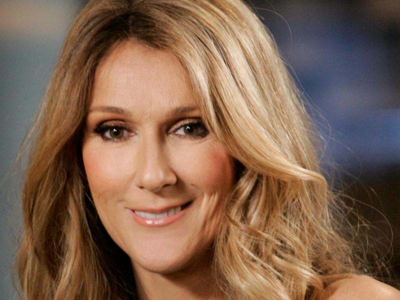 Après la mort de René Angelil, Céline Dion est de retour en studio