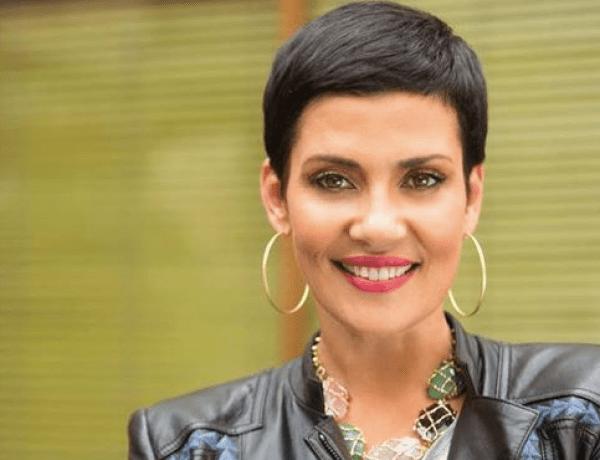Cristina Cordula victime d'une terrible rumeur sur Twitter