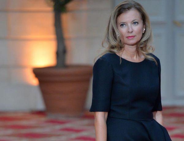 Valérie Trierweiler est en chute libre…