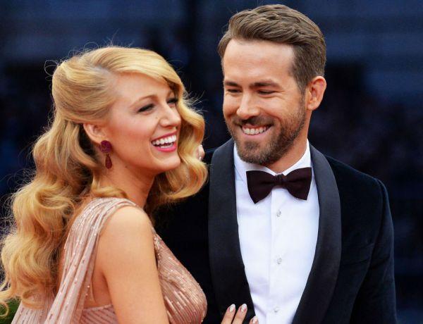 Blake Lively totalement in love : «Je savais qu'il serait mon meilleur ami pour la vie»