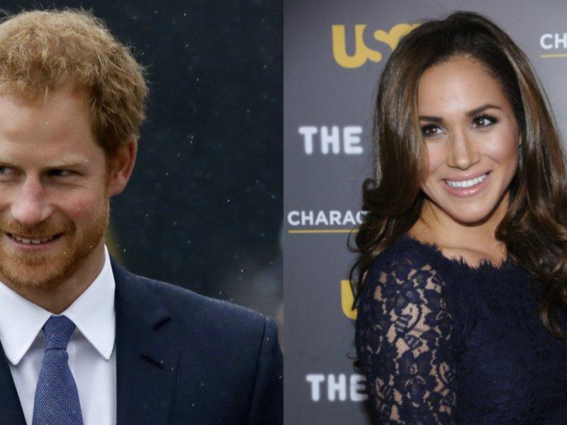 Meghan Markle fiancée au prince Harry : L'actrice devra se faire baptiser avant son mariage