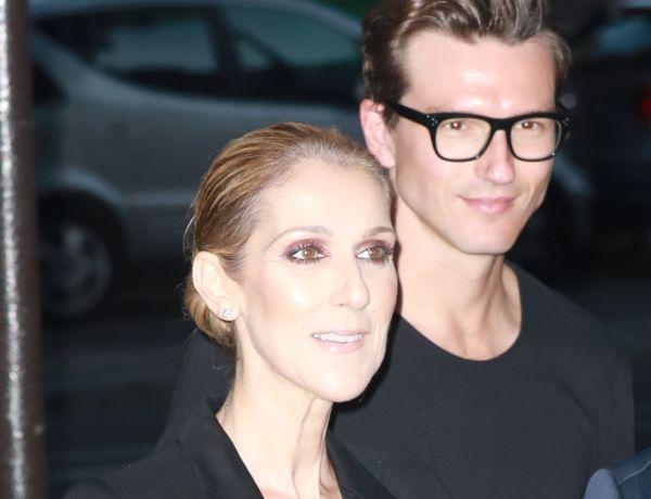 Céline Dion fait faux bond à Pepe Munoz, son ami danseur…