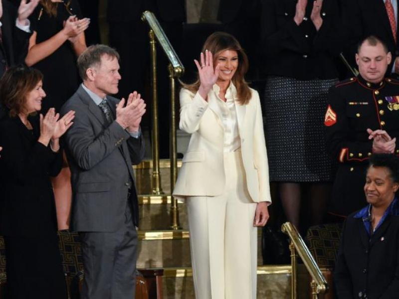 Humiliée par Donald Trump, Melania Trump prend sa revanche !
