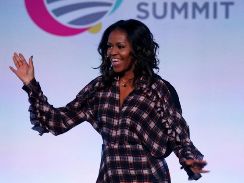 Les mémoires de Michelle Obama sortent le 13 novembre en 24 langues