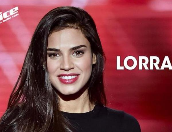 The Voice 7 : Découvrez de quelle actrice connue Lorrah Cortesi est la cousine !